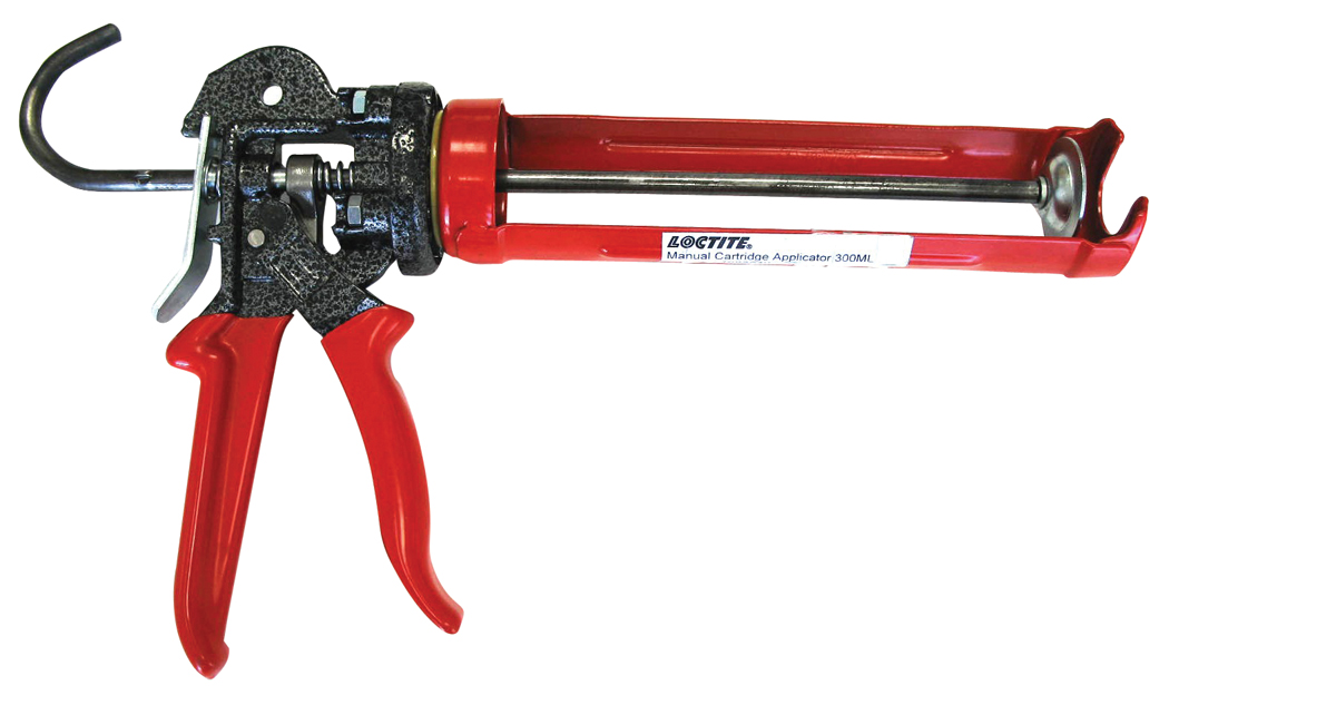 Loctite® Heavy Duty Caulking Gun- 1093940
