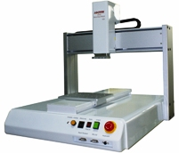 Loctite® 400 D-Series Dispensing Robot